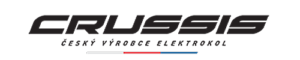Crussis český výrobce elektrokol
